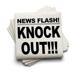 News Knock Out