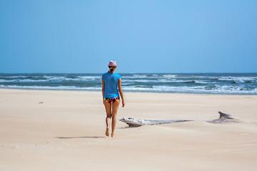 Paradise Beach in Vietnam