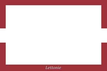 Rahmen Lettland