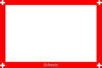 Rahmen Schweiz