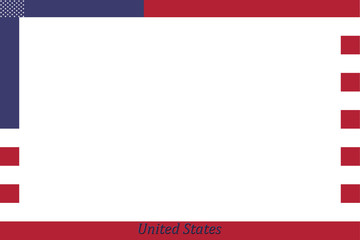 Rahmen Vereinigte Staaten