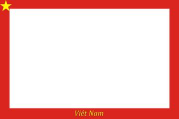 Rahmen Vietnam