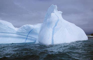 Iceberg, Yalour Islands, Antarctica