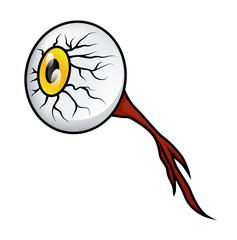 Gross Eyeball