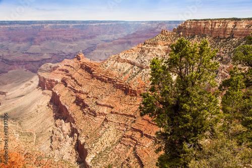 Wall mural Grand Canyon