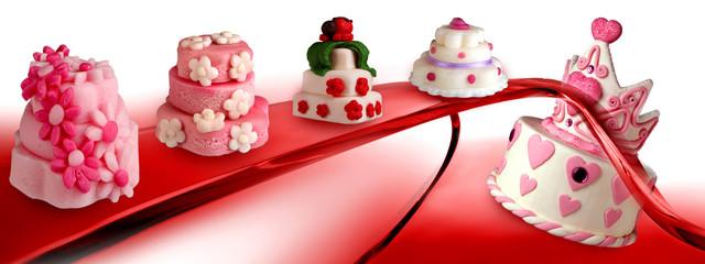 dessert fantasia