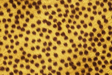 Fur Animal Textures, Cheetah small