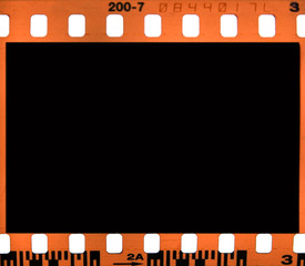 Color filmstrip