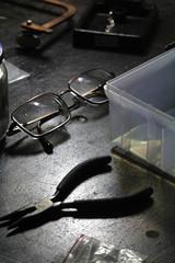 jewelery craft tools
