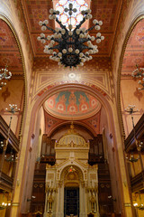 Budapest Great Synagoge