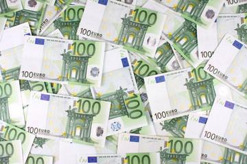 einhundert euro scheine 3