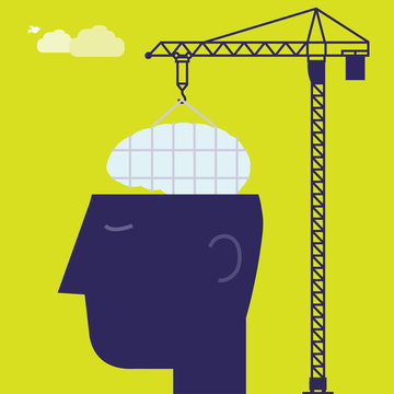 Brain Crane