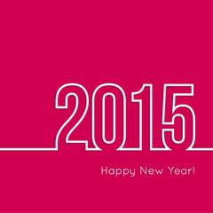 creative happy new year
