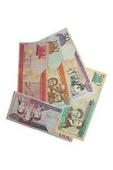dominican republic peso banknote series
