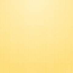Texture Background Of Light Yellow Fabric