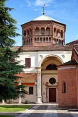 Campus der Universita Cattolica del Sacro Cuore, Mailand