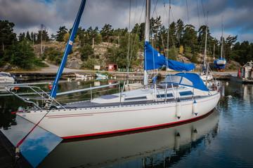 Swedish Marina
