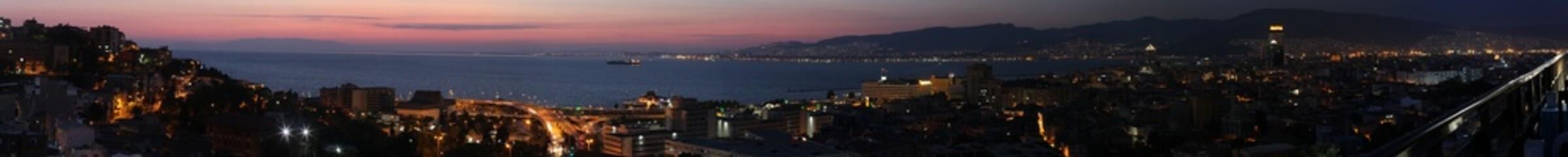 Kent Panoraması