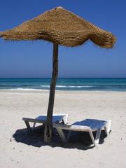 Seaside - Beach Umbrella