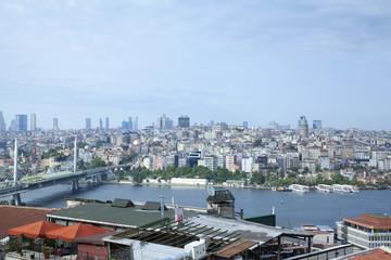 beautiful sea view in Istanbul