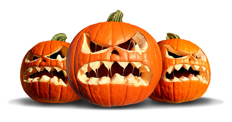 Pumpkin Monster Group
