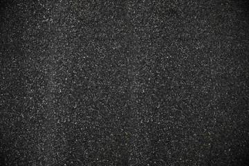 black clear asphalt texture background