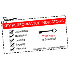 Key Performance Indicators Coupon