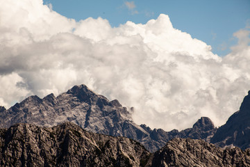 Mountains - Alto Adige