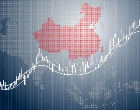 China Finance and market