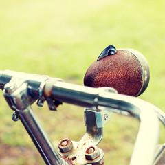 Bicycle - instagram filter