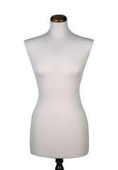 Mannequin or dressmakers dummy
