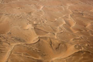 Foto aerea, deserto del Namib, namibia