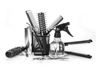 hairdresser tools