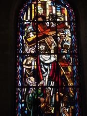 Catedral de Lausanne en Suiza