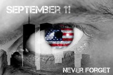 concetto 11 settembre
