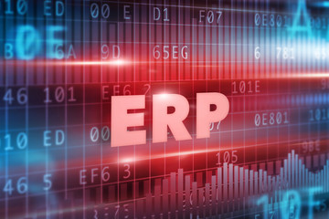 ERP concept