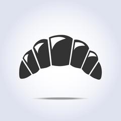 bagel simple symbol