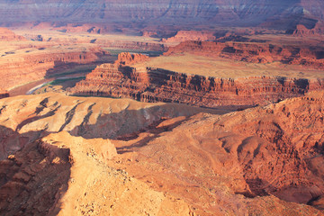 Dead Horse Point - Utah / USA