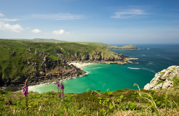 Cornwall, Großbritannien