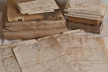 Lettere antiche