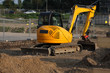 diminutive excavator