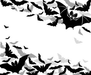 background bats