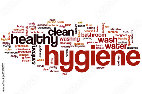 health and cleanliness essay