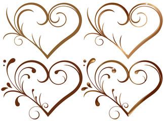 lase heart