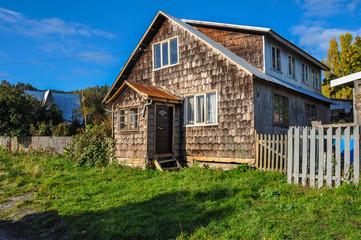 Chiloé's spirit and uniqueness, Chiloé Island, Chile