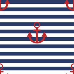 vector modern anchor background.