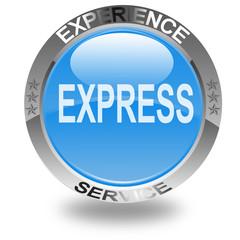 express service livraison sur bouton