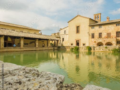 Bagno scheda turismo con gusto inside bagno vignoni terme bagno