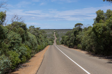 [Australien - South Australia] Kangaroo Island Straße