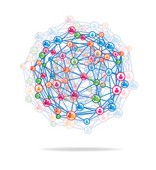 Social connection design